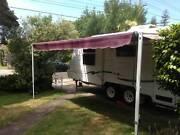 CARAVAN AWNING  -SUNCHASER McKinnon Glen Eira Area Preview