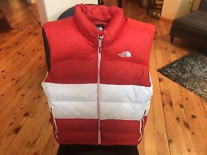 North Face Special edition Vest