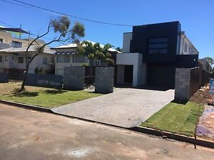 Fencing gates retaining walls Nerang Gold Coast West Preview