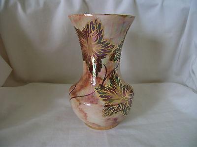 Old Court Lustre Vase – Ref 1407