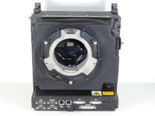Christie Digital Matrix StIM WUXGA Simulator Movie Projector Lens Head Module