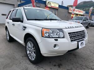 2010 Land Rover LR2 HSE_ONE OWNER_ACCIDENT FREE_ONTRIO VEHICLE