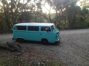 KOMBI HIRE Ourimbah Wyong Area Preview
