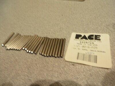 Pace Desoldering Tip 1121-0216 5 Piece Group Nos 5 Pieces 1121-0216-p25  .050