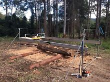 ARC Portable saw milling service Kundabung Kempsey Area Preview