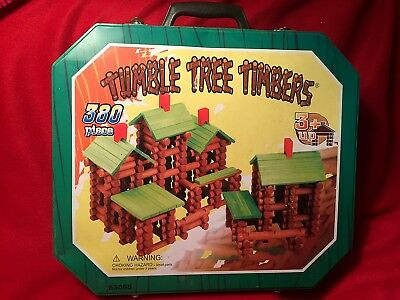 Tumble Tree Timbers 53055 by Maxim,  Metal Storage Case ONLY
