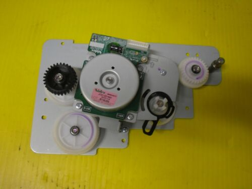 New ! Genuine Xerox Phaser 3330 Main Gear Drive Assembly + Motor JC31-00144C