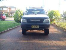 Toyota Prado 90 series Georges Hall Bankstown Area Preview