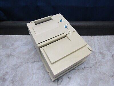 Ibm 4610d Suremark Pos Thermal Receipt Printer 30l6407 Serial 9-pin