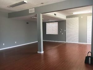 Commercial Office/Store Front for Lease