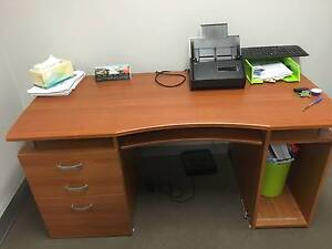 Office Desks and Chairs Essendon North Moonee Valley Preview