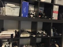 Ultimate Vintage Gaming Console Collection (Excellent condition) Cambridge Park Penrith Area Preview