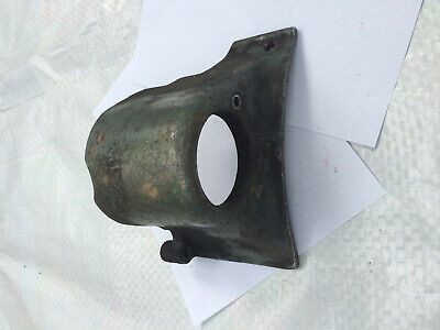 South Bend Lathe 13 Model A Rear Spindle Cover