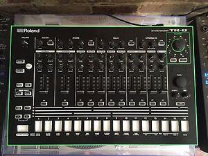 Roland TR-8 Aria Drum Machine Darlinghurst Inner Sydney Preview