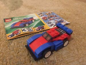 •PRICE DROP• Lego creator 31000• all pieces included