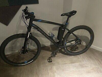 rockrider mountain bike