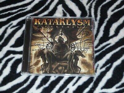 Kataklysm - Prevail  (Metal) Cd