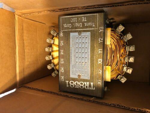 Reliance Electric, Transformer, 69955-W