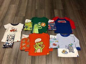 BABY GAP lot pyjamas 6-12M