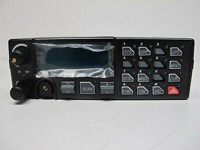 Macom Harris M7100 Radio Control Head Kry101163214