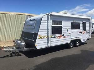 Franklin Oz Factor Caravan East Geelong Geelong City Preview