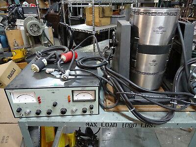 Bruel Kjaer Vibration Shaker 4815 Calibrator Head 4801 Exciter Body 2717 Amp