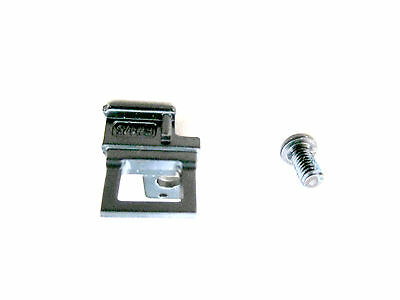 Dell Latitude E6400 / E6410 LCD Back Cover Closure Latch Hook - GN141