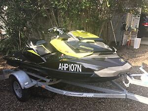 Sea Doo RXP 2013 model Clothiers Creek Tweed Heads Area Preview