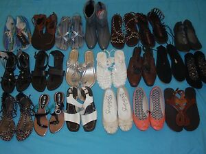 Womens size10 Boots, Shoes & Sandals Gwelup Stirling Area Preview