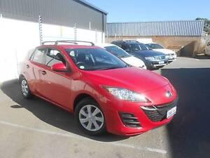 2010 Mazda Mazda3 Neo 5 Door Hatchback Wangara Wanneroo Area Preview