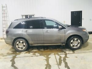 REDUCED! 2008 Acura MDX with tech package