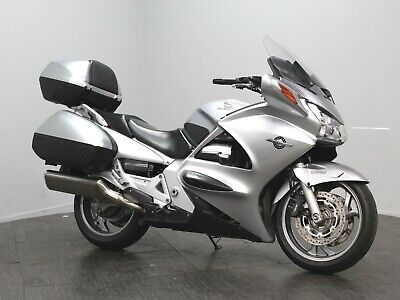 2005 Honda ST1300 Pan European ABS, Full Luggage, Great Service History ST 1300