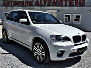 BMW X5 M-Sportpaket Edition Pano Softclose+HeadUp