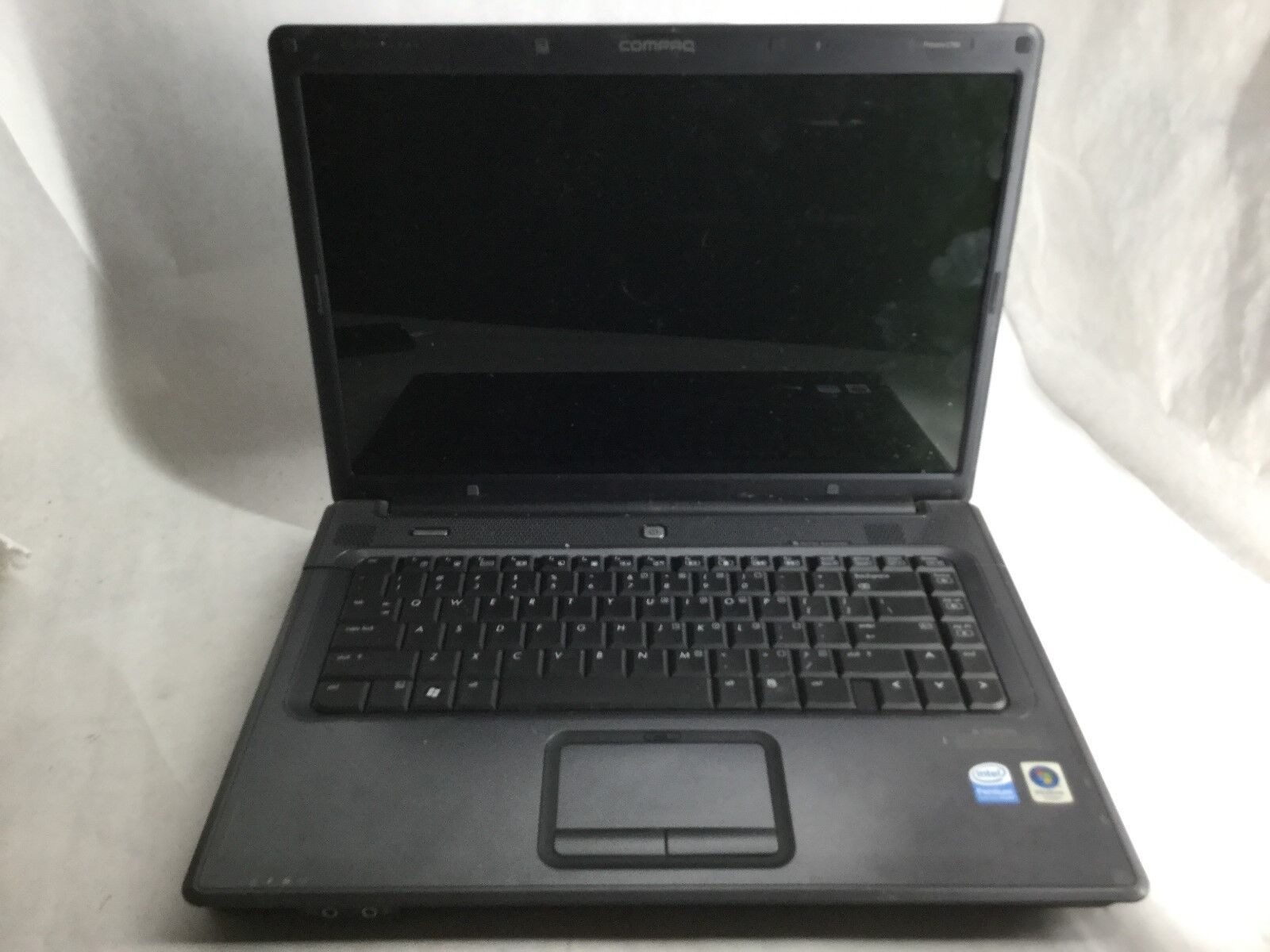 Compaq Presario C700 Intel Pentium CPU Laptop *POWER DEAD* -CZ