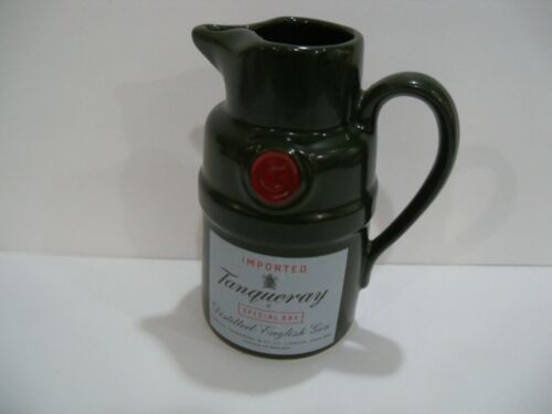 TANQUERAY Special Dry Imported Distilled English Gin PITCHER