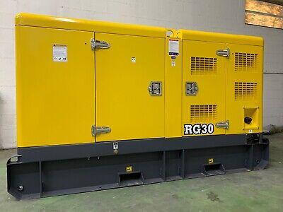 2021 Rhino Rg30krg30p Diesel Generators Powered By Kubota Or Perkins