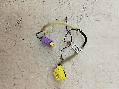 VW GOLF MK5 STEERING WHEEL AIR BAG WIRING LOOM HARNESS 1K0971584