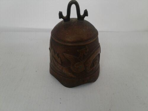 Chinese prayer bell