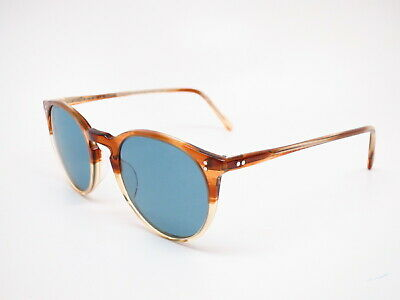 Oliver Peoples OV 5183S O'Malley Sun 1674P1 Honey VSB Polarized Sunglasses (S Oliver Sunglasses)
