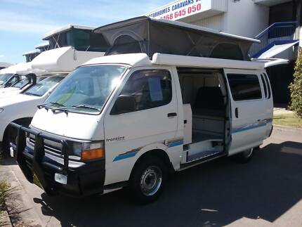 """SOLD"" 1997 Toyota Regency Park Port Adelaide Area Preview"