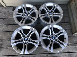 mags bmw 2012  , 16 pouces , 5x120 !
