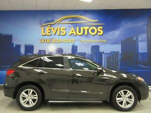 2015 Acura RDX PREMIUM PACKAGE AWD CUIR TOIT OUVRANT 86