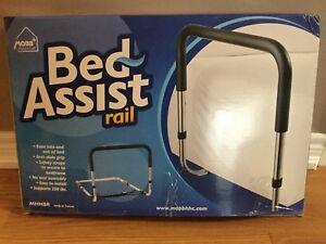 Bed Assist Rail