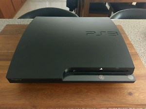 PS3 for sale Nollamara Stirling Area Preview