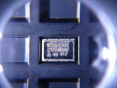 Vectron Vcc6-qab-200m0 Standard Oscillator Clock 200mhz 3.3v 50ppm
