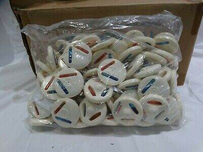 500pcs Uss Hawkeye Security Ink Tags Anti Theft Retail Clothing- In Sealed Packs