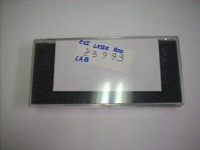 83993 - Nd Yag Laser Rod