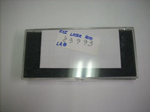 83993 -  Nd: YAG Laser Rod