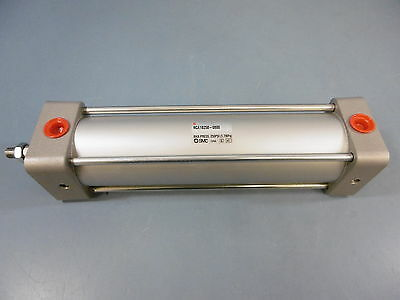 New Smc Nca1b250 Pneumatic Air Cylinder 58 Bore 8 Stroke