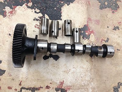 Kubota L175 L185 L225 Camshaft With Gear Z750